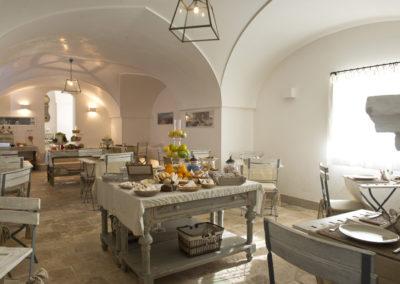 MASSERIA DON LUIGI Relais in Puglia