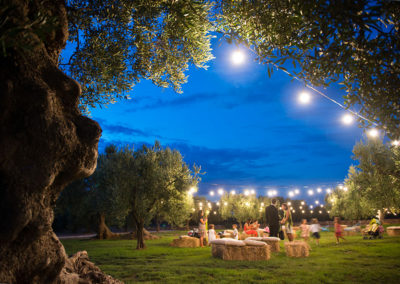MASSERIA DON LUIGI | Eventi