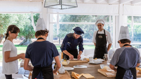 Mettiti alla prova e impara tutti i segreti della cucina tipica pugliese!